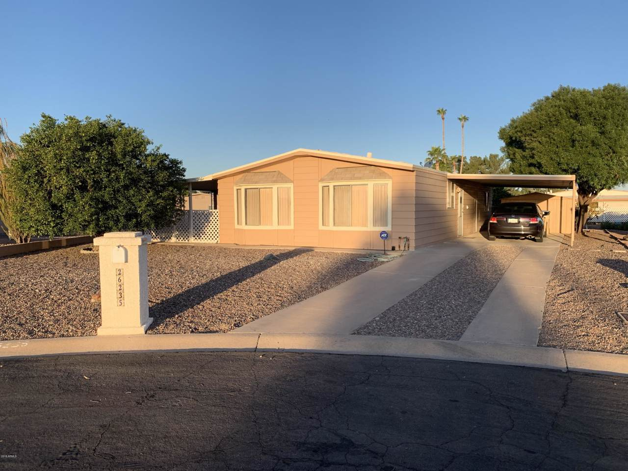 26235 Yucca Circle - Photo 1