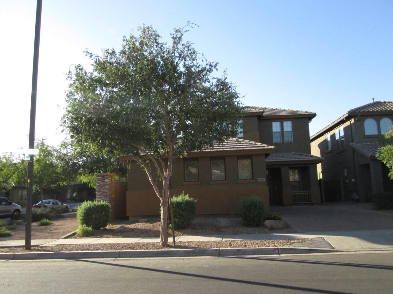 3955 Fairview Street - Photo 1