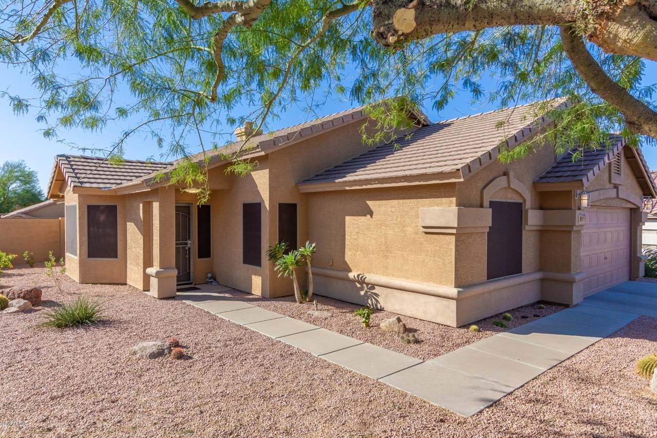 7555 Christmas Cholla Drive - Photo 1