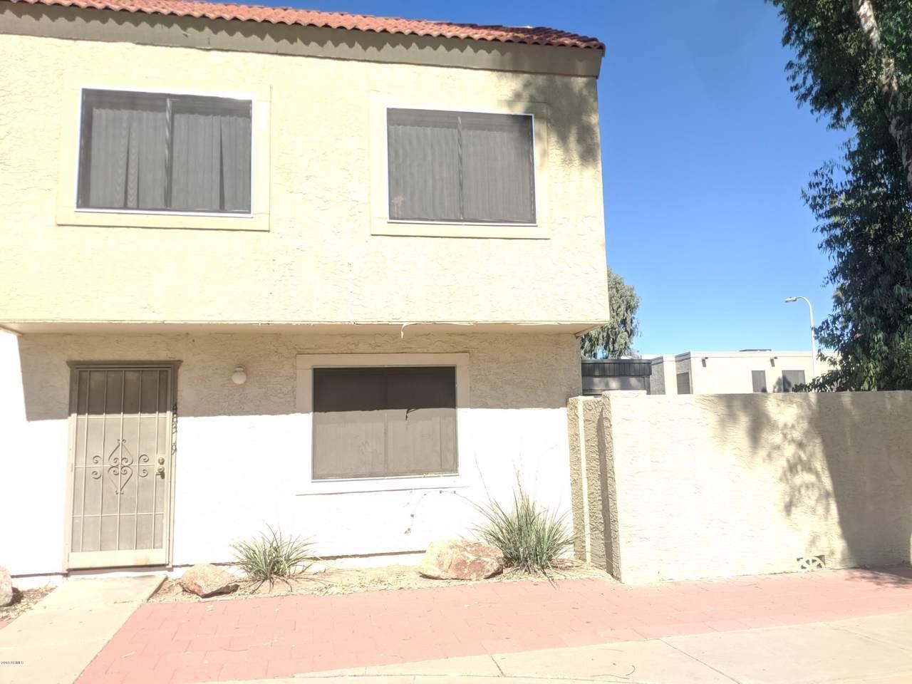 4839 Palo Verde Drive - Photo 1
