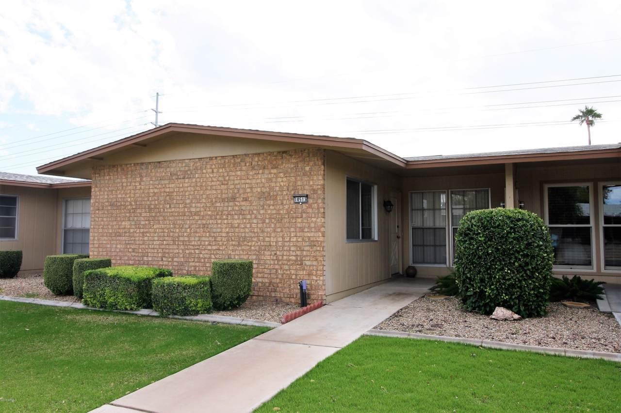 10513 Granada Drive - Photo 1