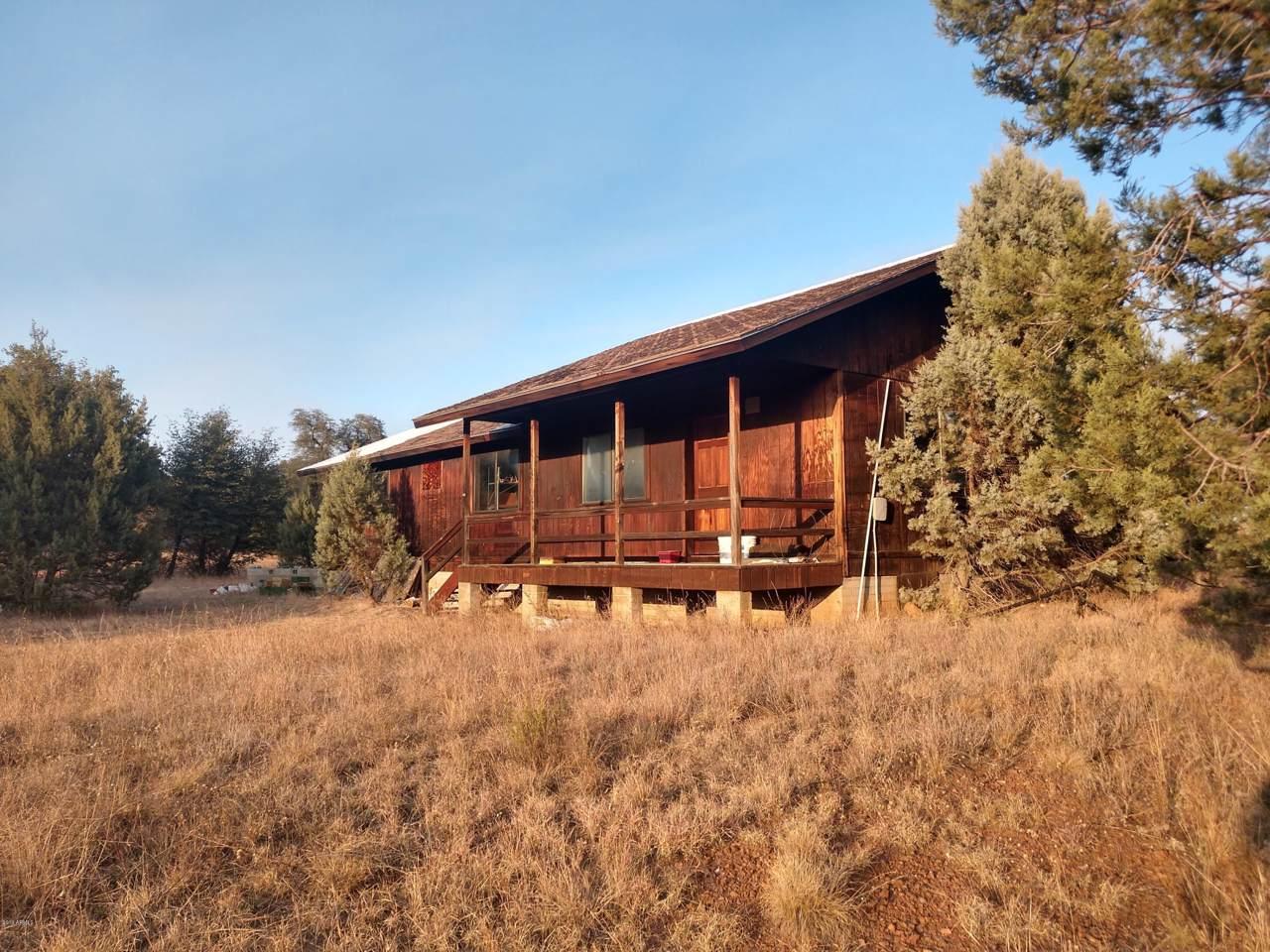 918 Walnut Creek Road - Photo 1