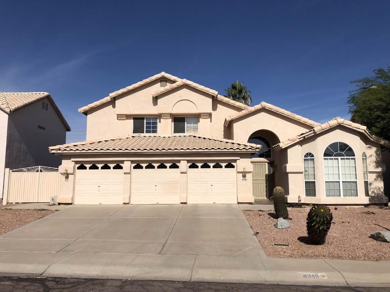 4346 Villa Linda Drive - Photo 1