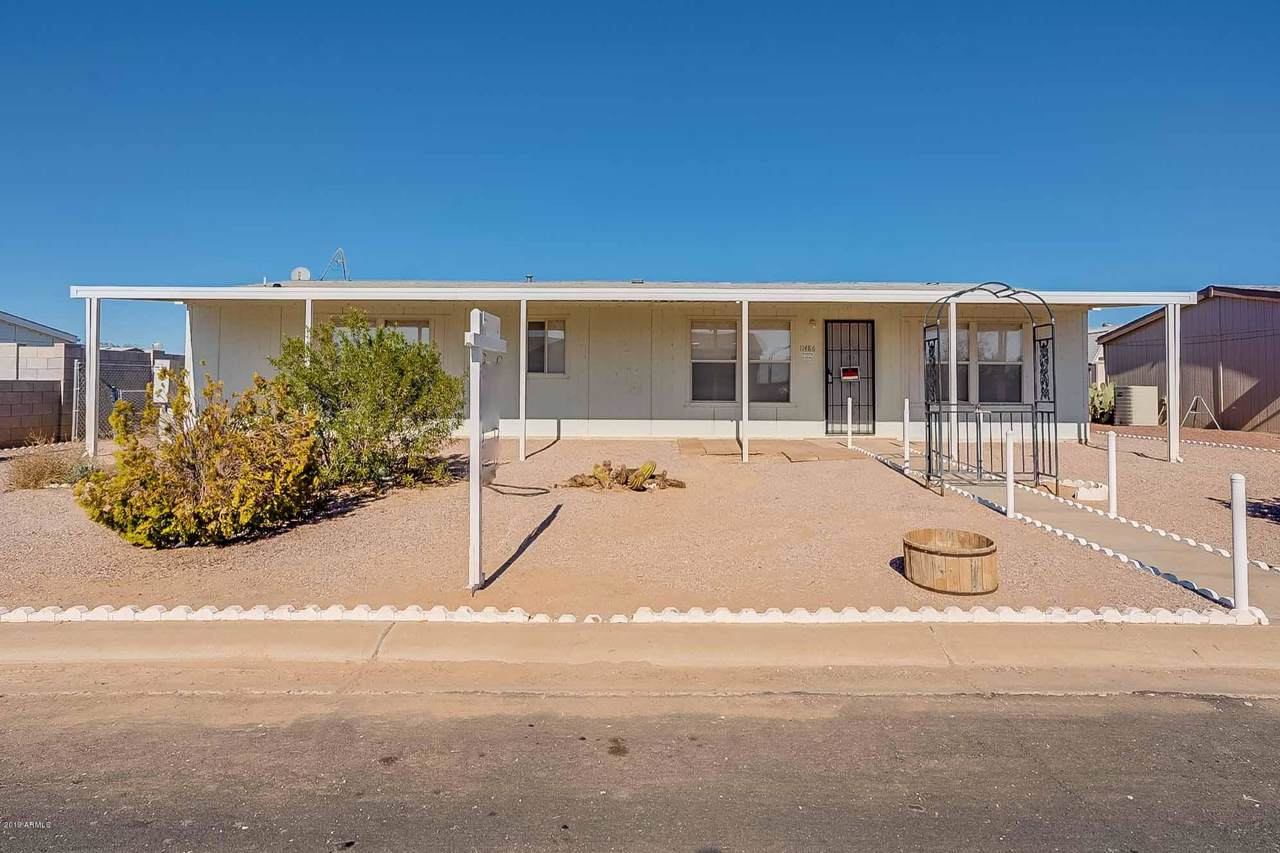 11486 Stagecoach Road - Photo 1