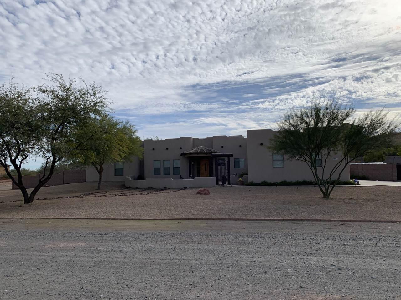 14711 Pinnacle Vista Road - Photo 1