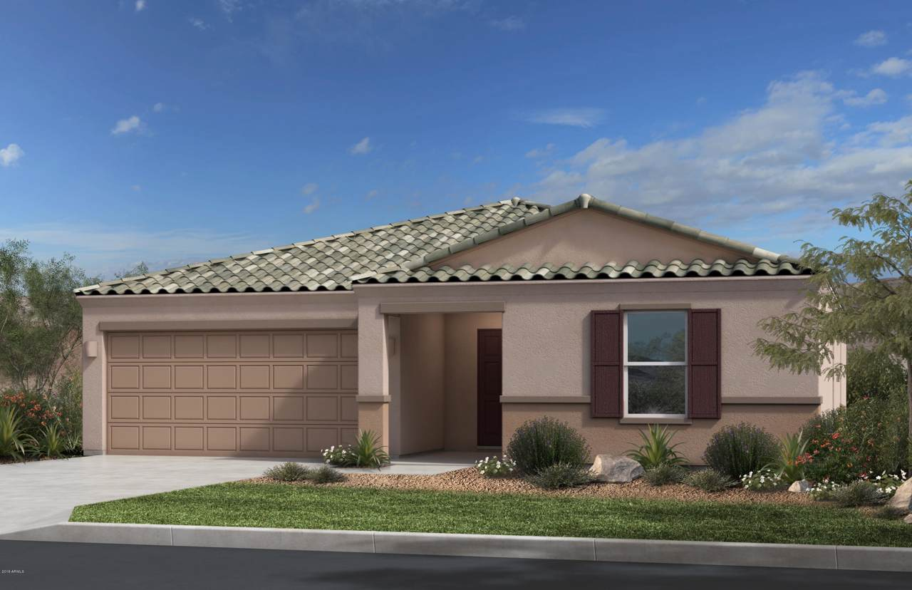 11858 Red Butte - Photo 1