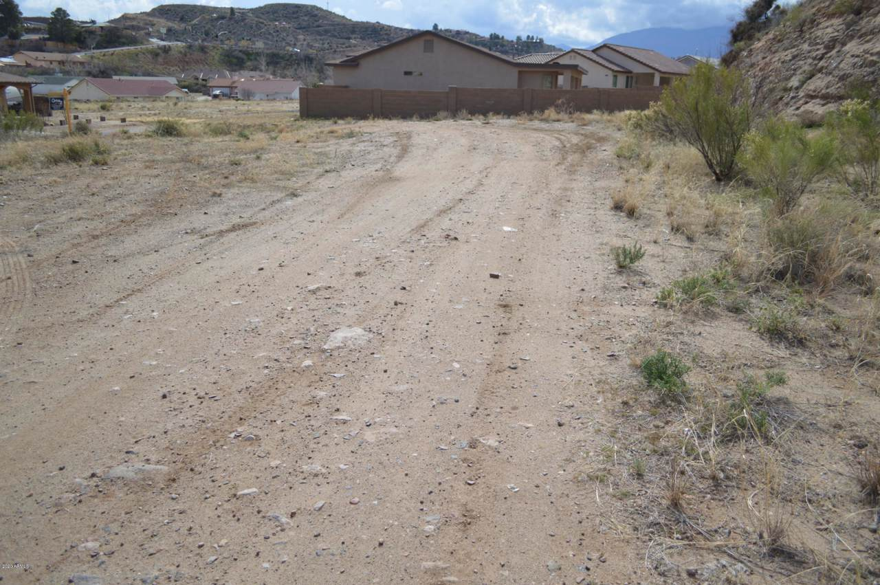 Lot 154 Pinaleno Pass Road - Photo 1