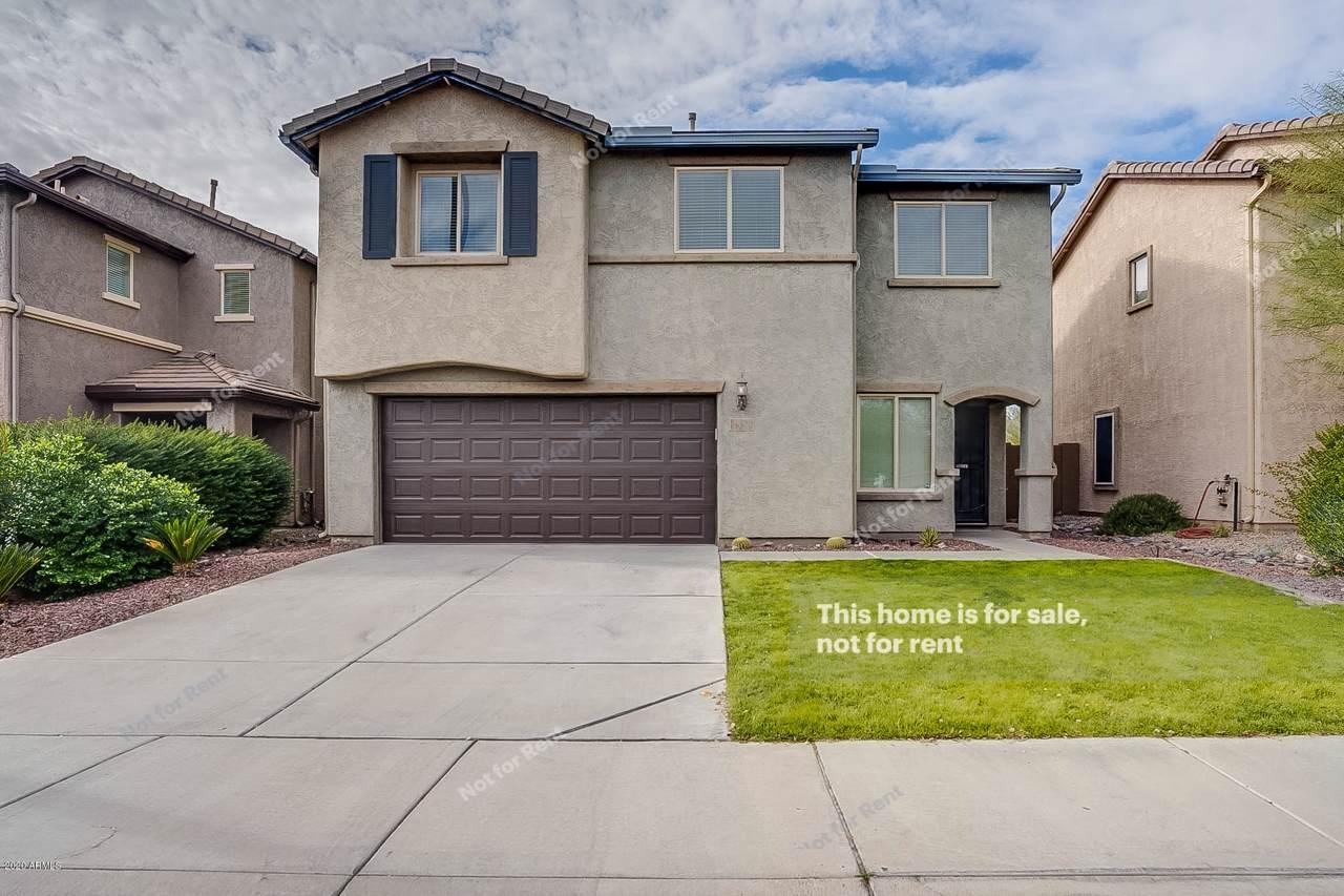 2556 Palo Verde Drive - Photo 1