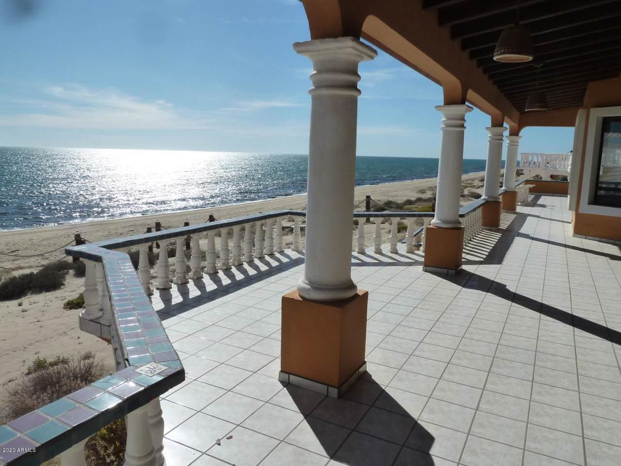 M34 L8 Pez Vela Playa Encanto - Photo 1