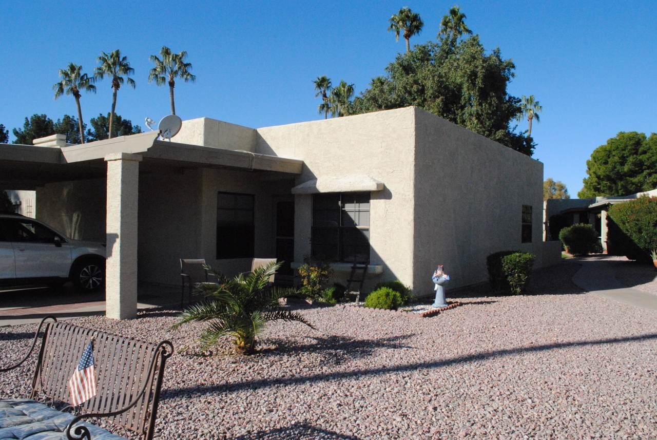 650 Desert Flower Drive - Photo 1