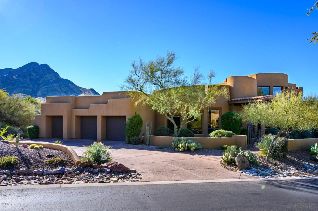 11317 Desert Vista Road - Photo 1