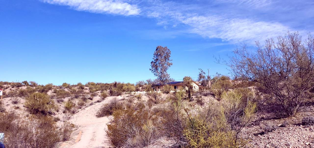 55255 Vulture Mine Road - Photo 1