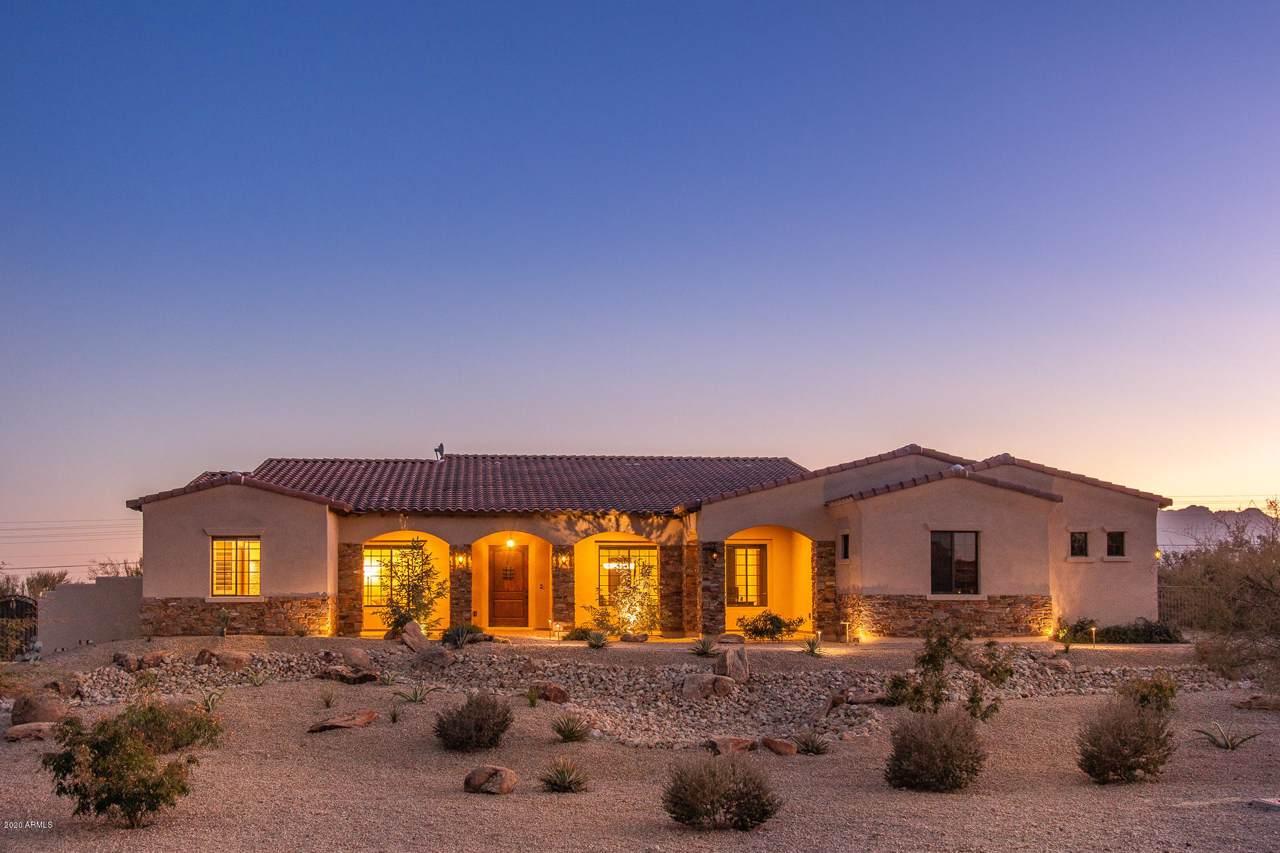 15027 Desert Vista Court - Photo 1