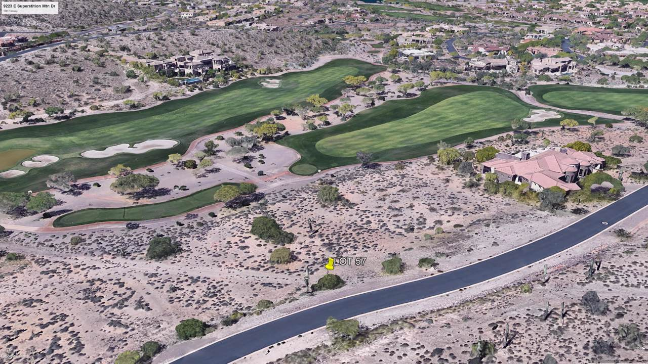9233 Superstition Mountain Drive - Photo 1