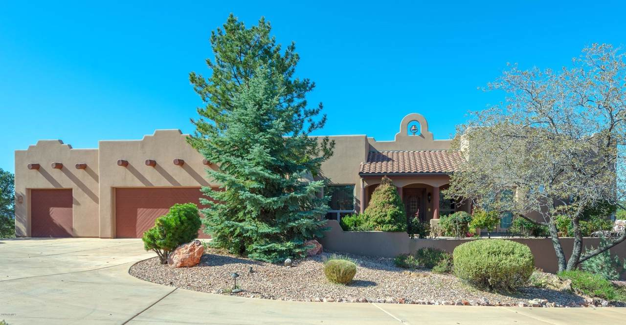 6335 Inscription Canyon Drive - Photo 1