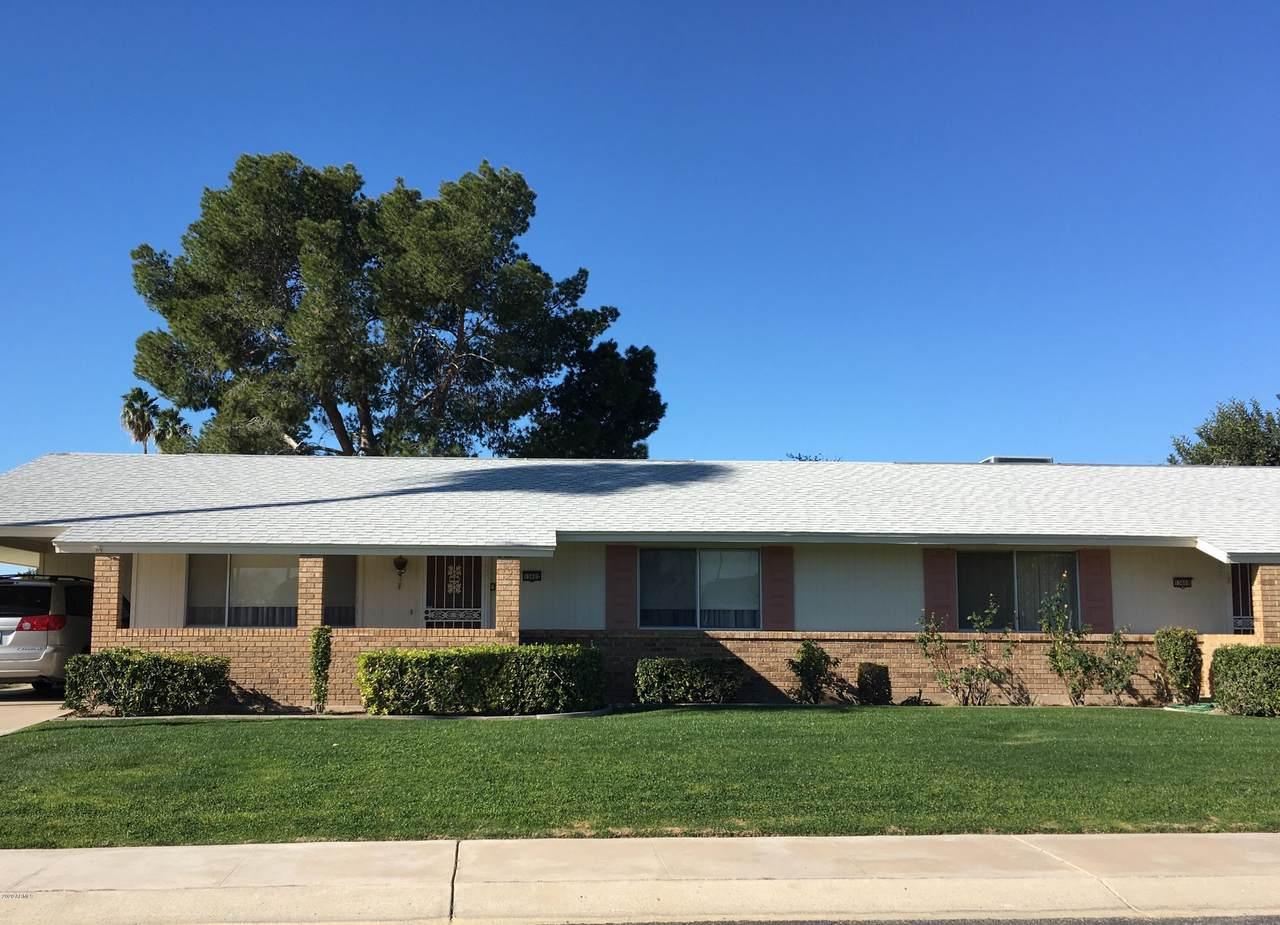 13602 Emberwood Drive - Photo 1