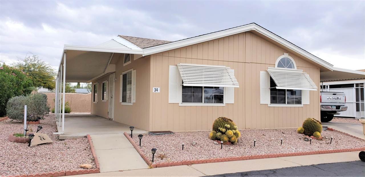 301 Signal Butte Road - Photo 1