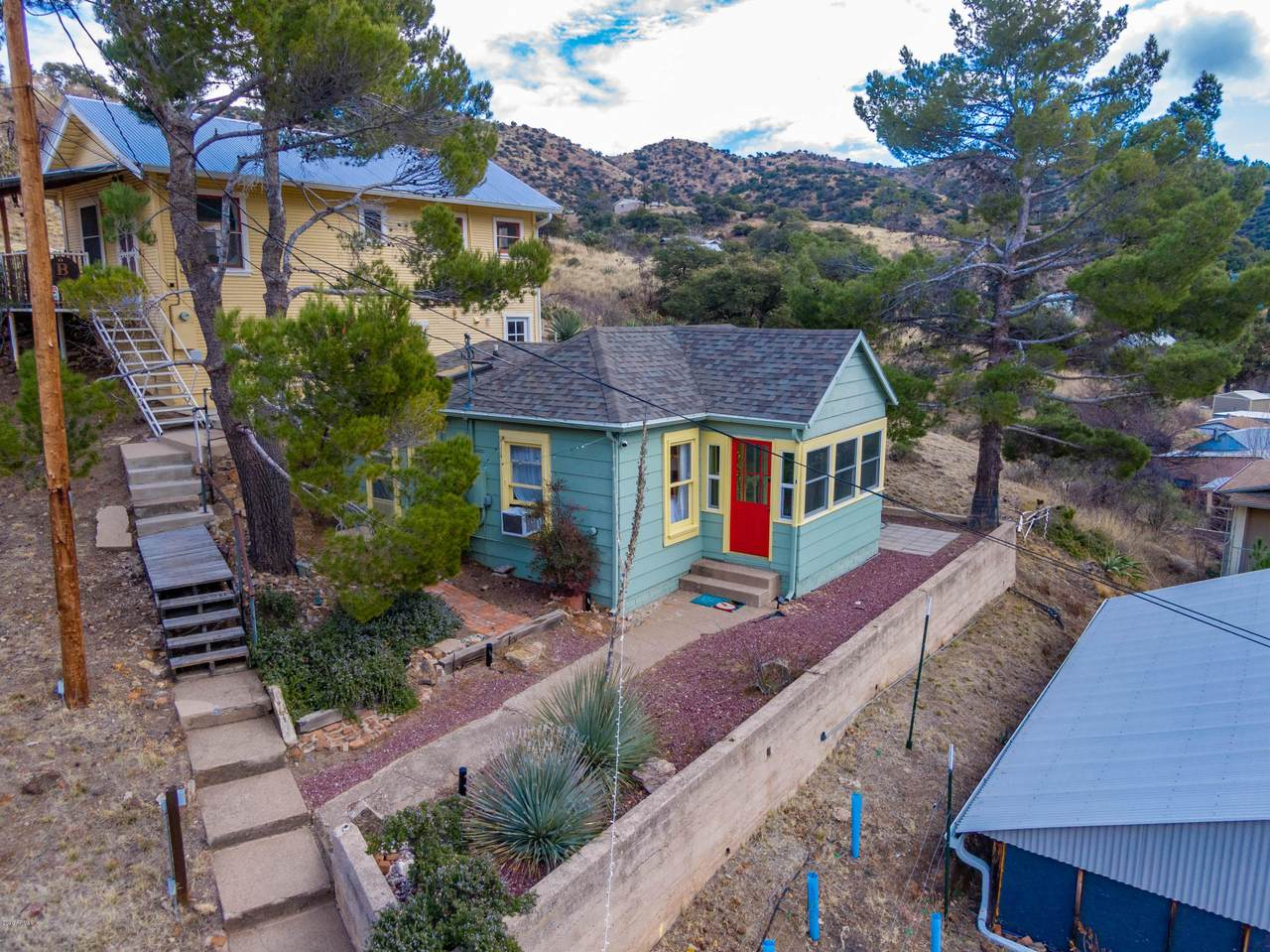 819 Tombstone Canyon - Photo 1