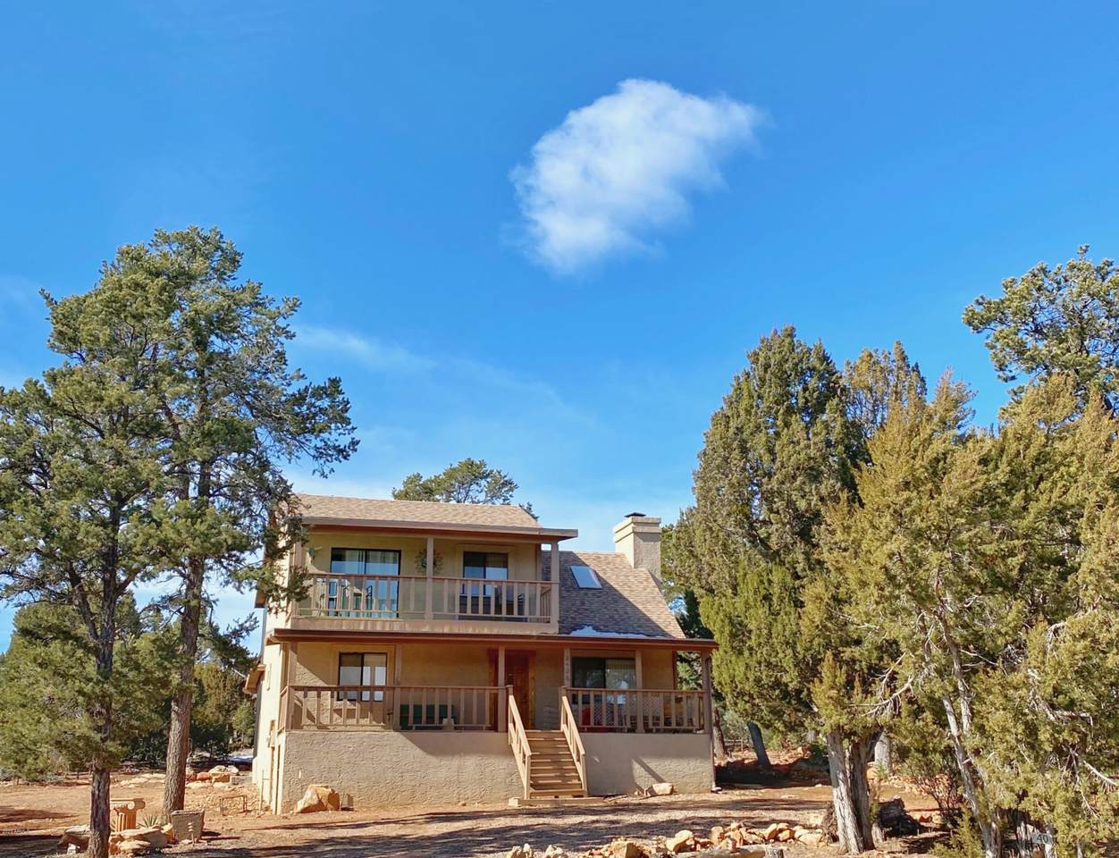 3436 High Country Drive - Photo 1