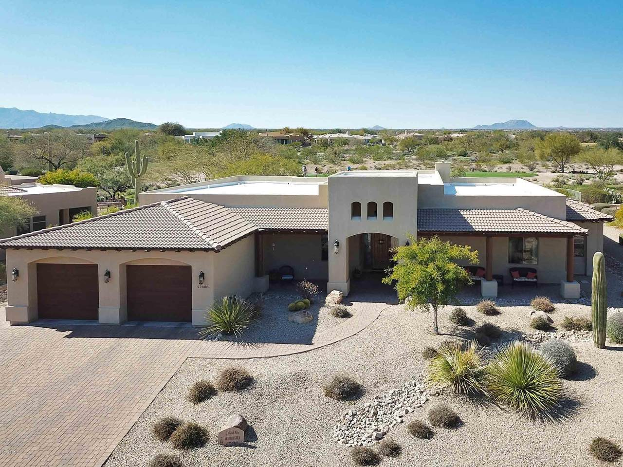 27808 Granite Mountain Road - Photo 1