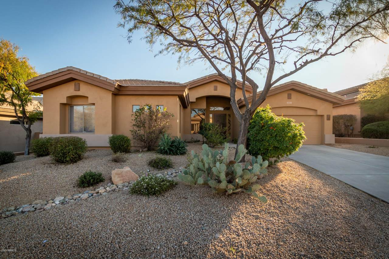 15511 Chaparral Way - Photo 1