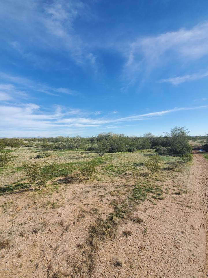 xxxx Hwy 79 And Desert Hills 20Ac Road - Photo 1