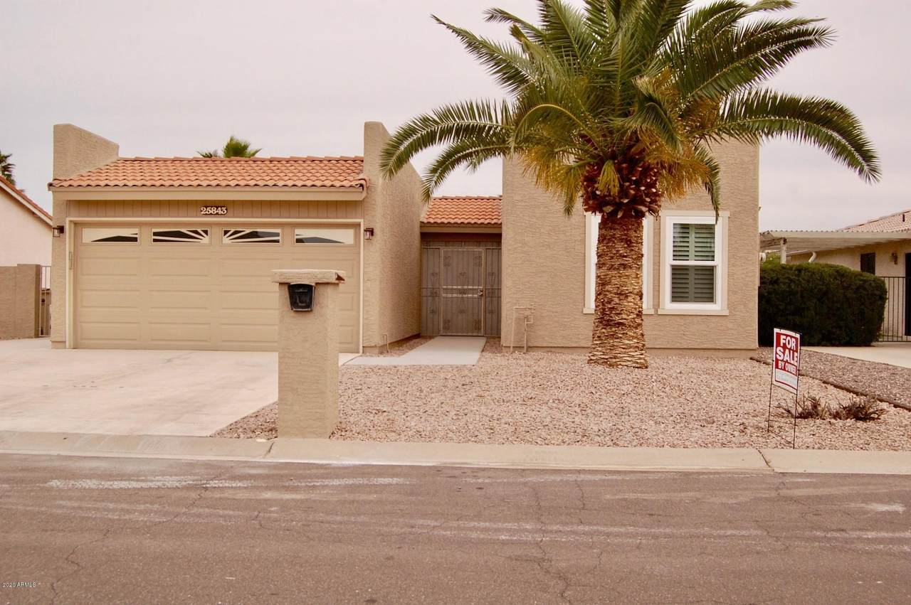 25843 New Town Drive - Photo 1