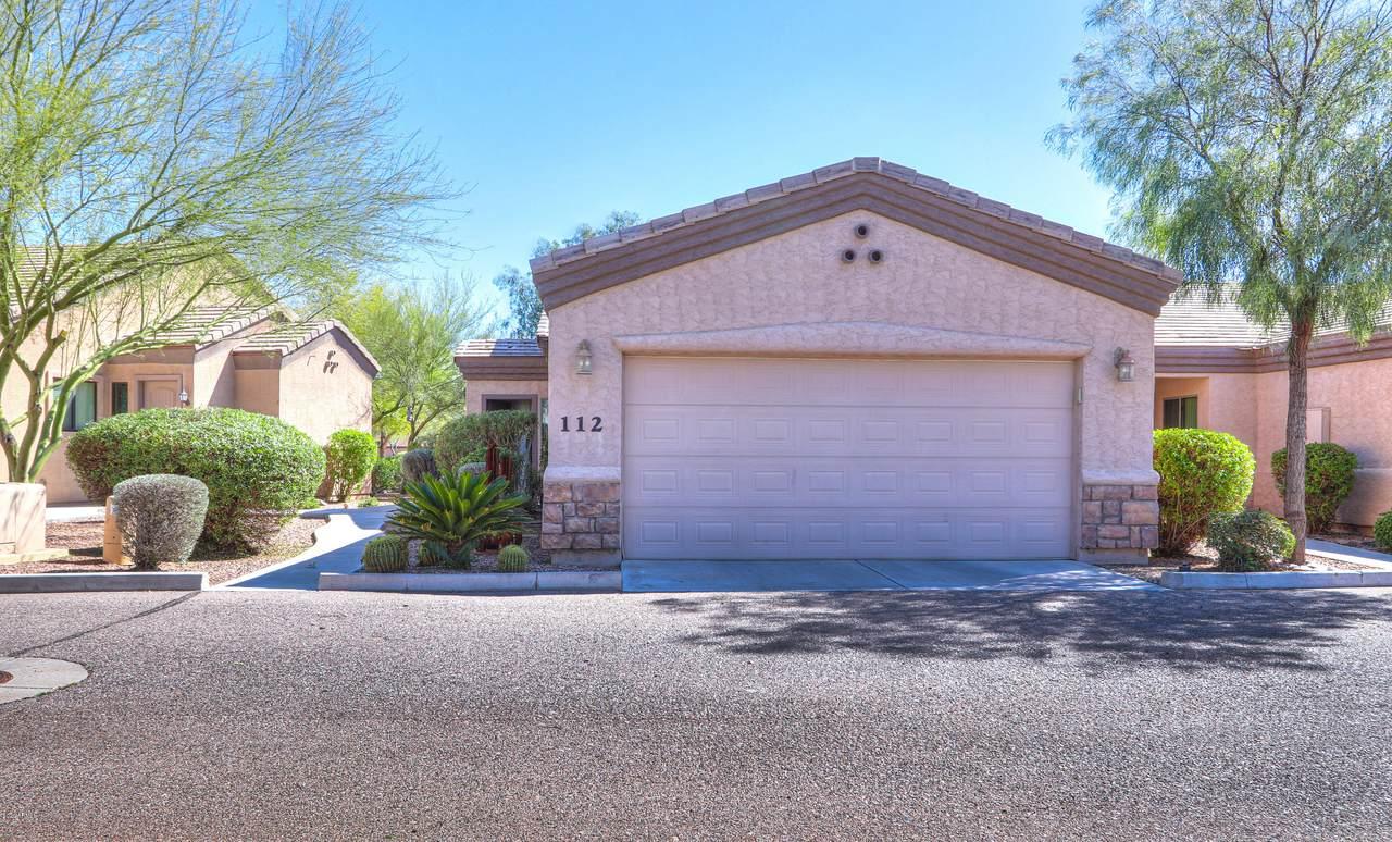 846 Pueblo Drive - Photo 1