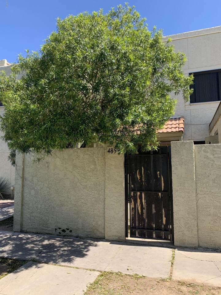 4859 Palo Verde Drive - Photo 1