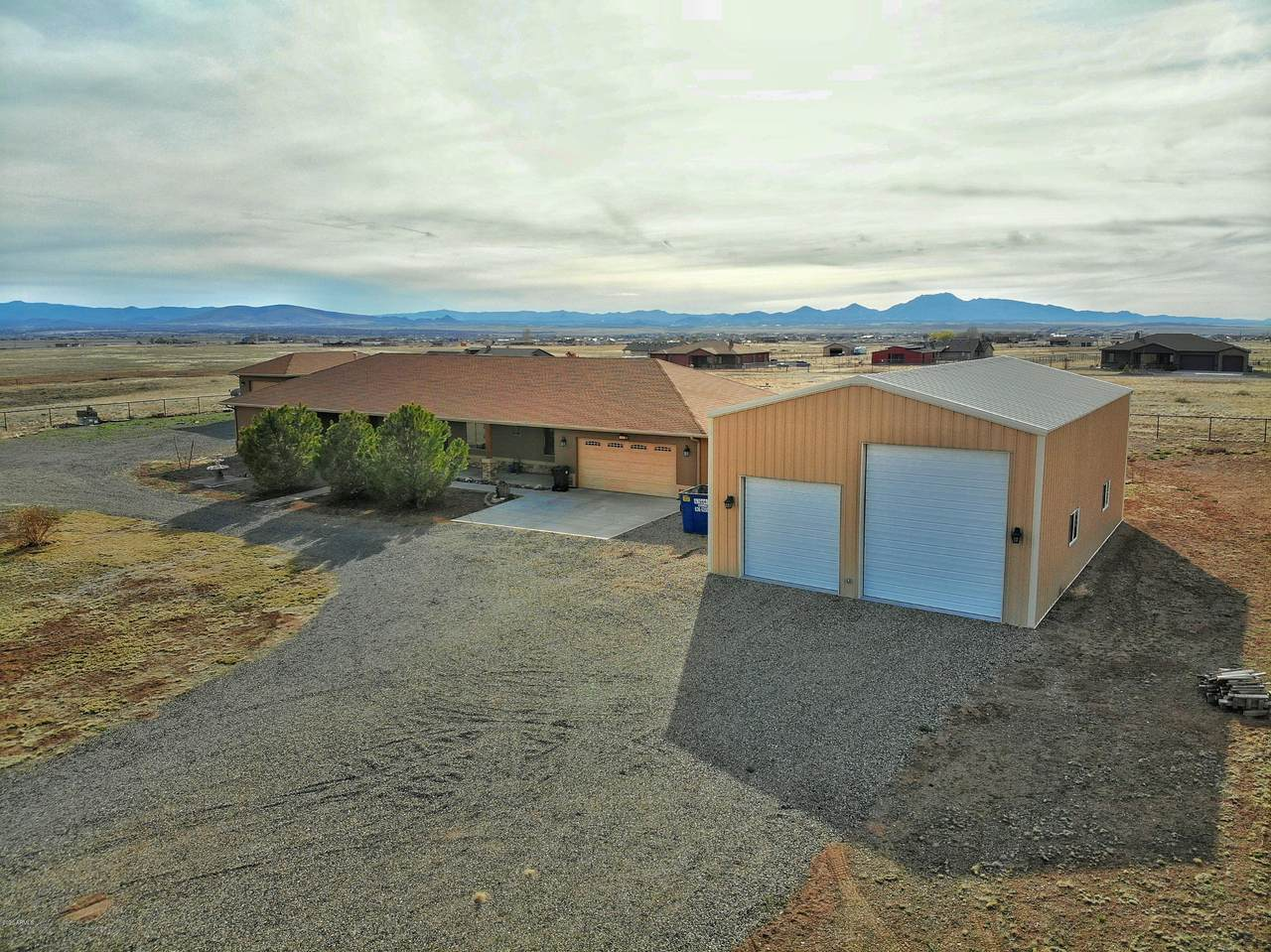 11100 Bison Ranch Road - Photo 1