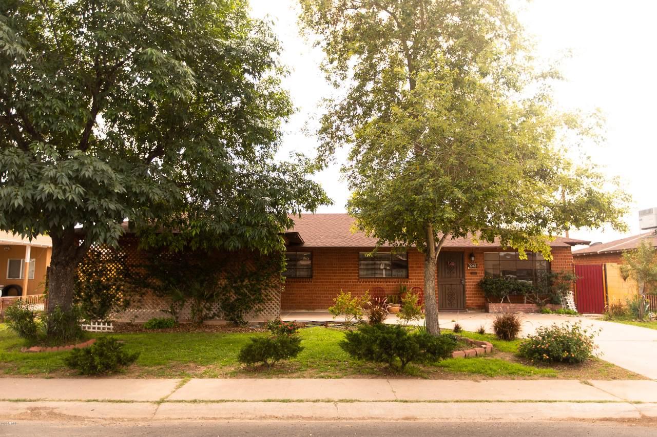 3243 Marlette Avenue - Photo 1