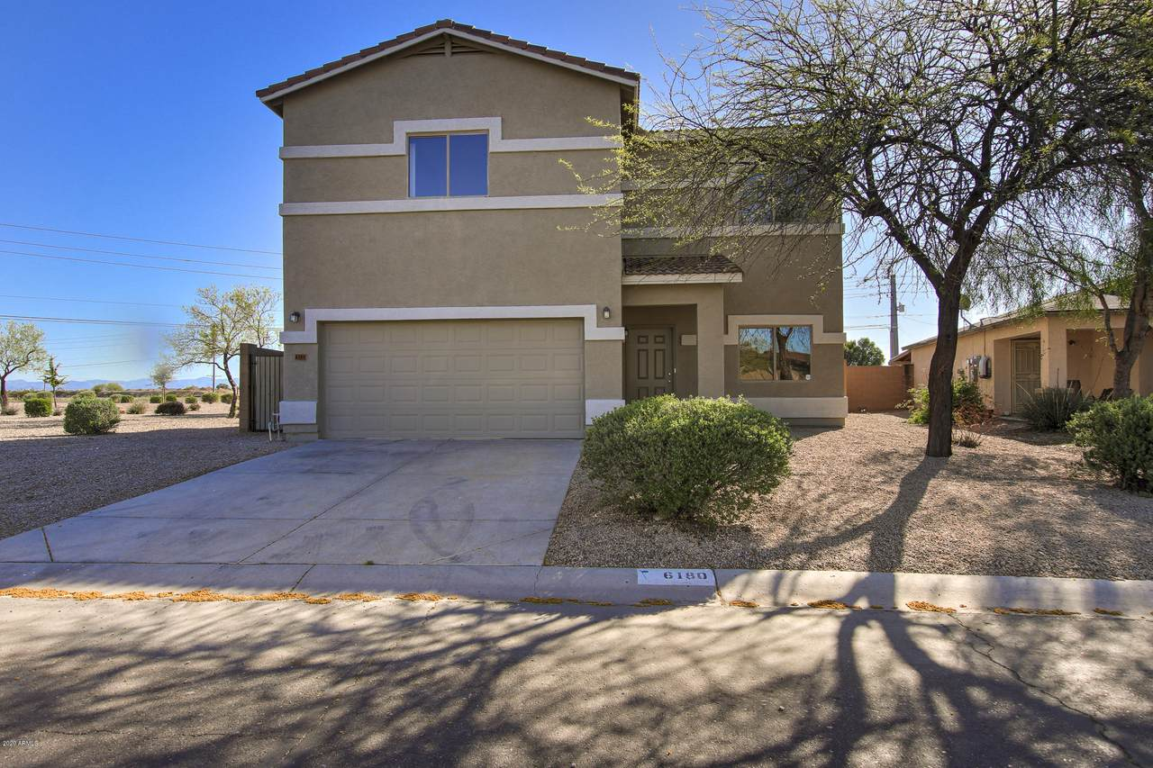 6180 Valley View Drive - Photo 1