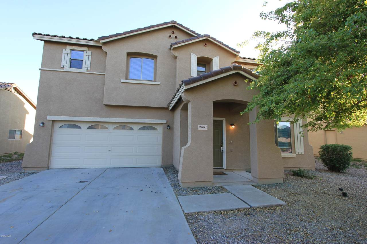 2881 Mineral Butte Drive - Photo 1