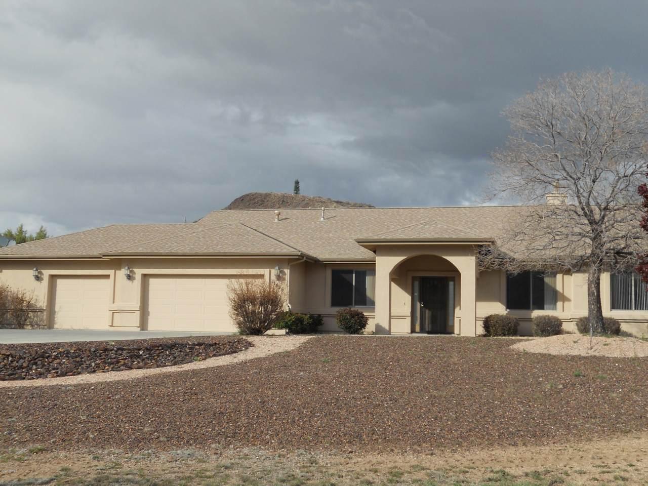 11455 Williamson Valley Ranch Road - Photo 1