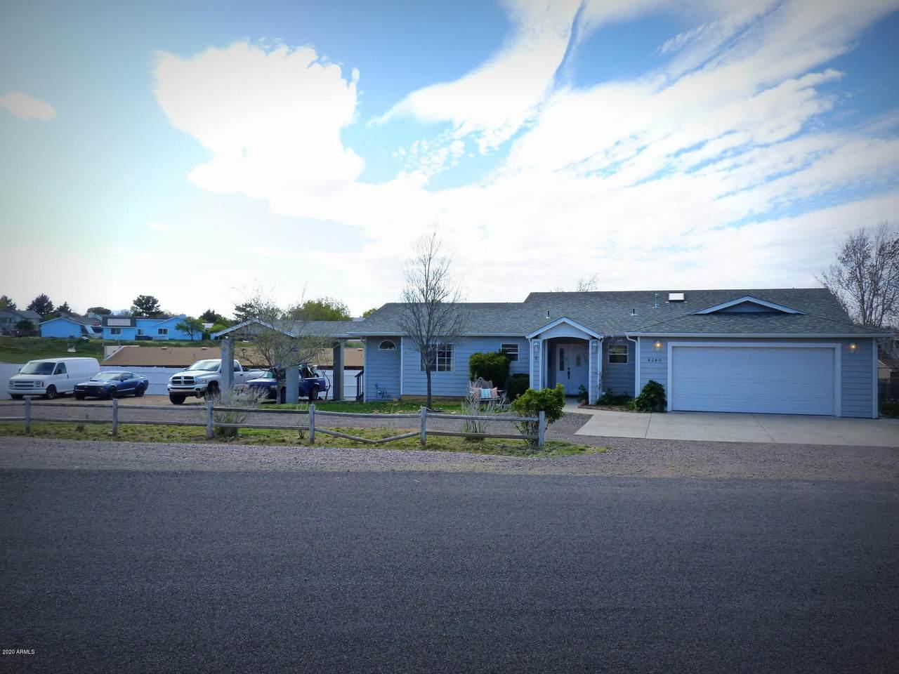 4240 Verde Vista Drive - Photo 1