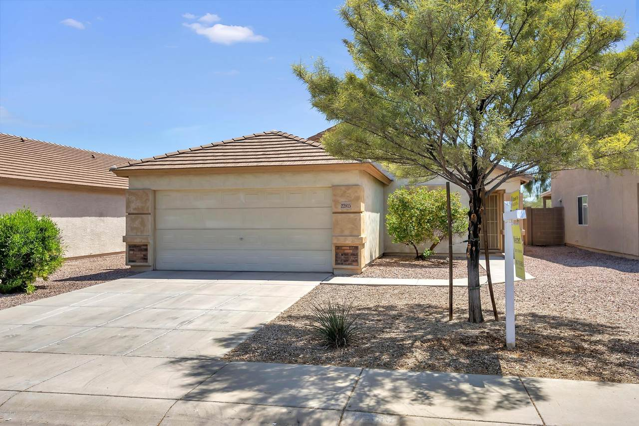 22815 Mohave Street - Photo 1