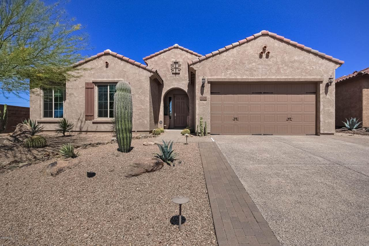 5608 Lonesome Trail - Photo 1