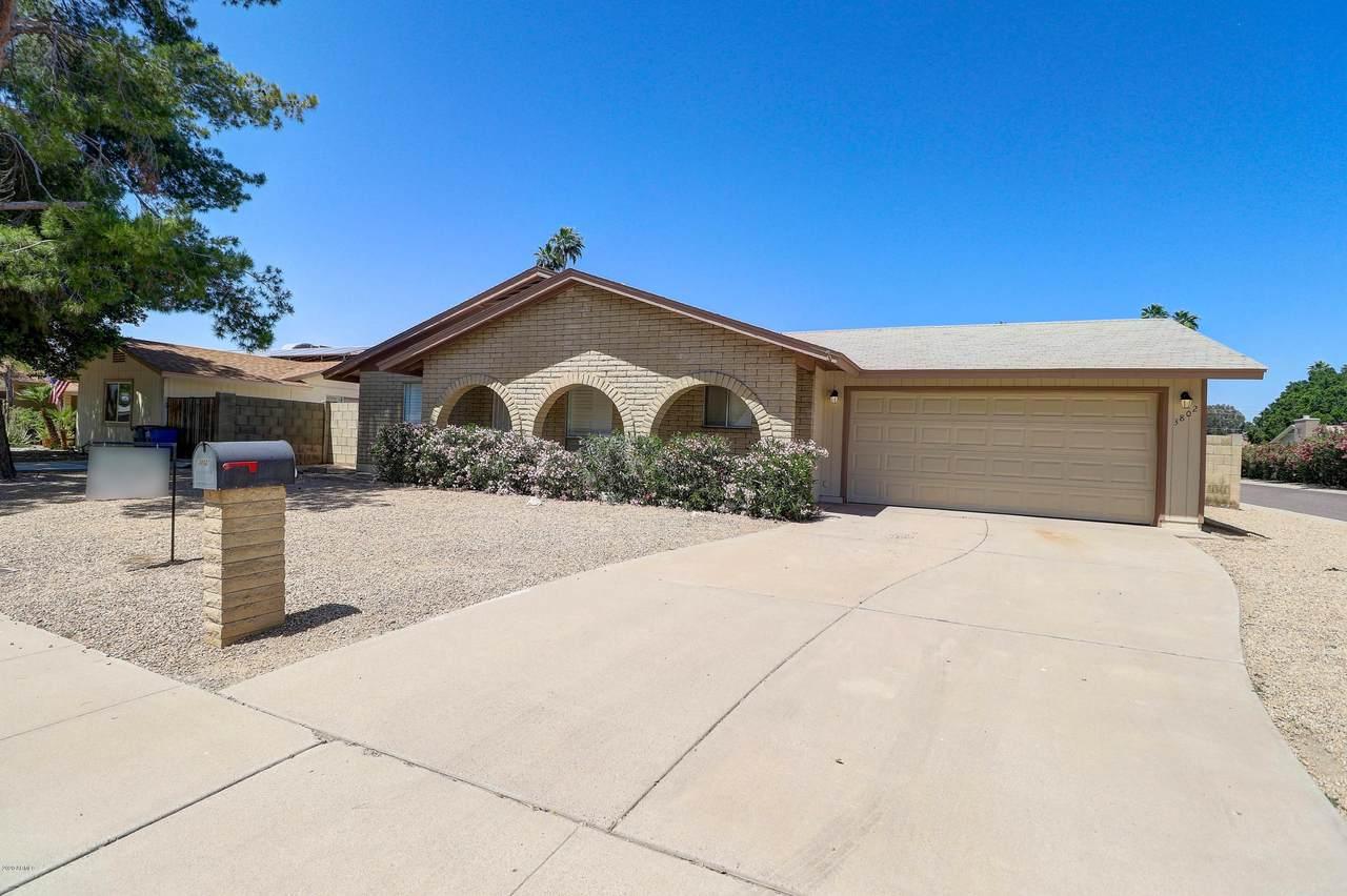 3802 Cochise Drive - Photo 1
