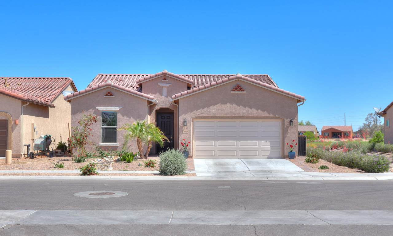 2642 Marcos Drive - Photo 1