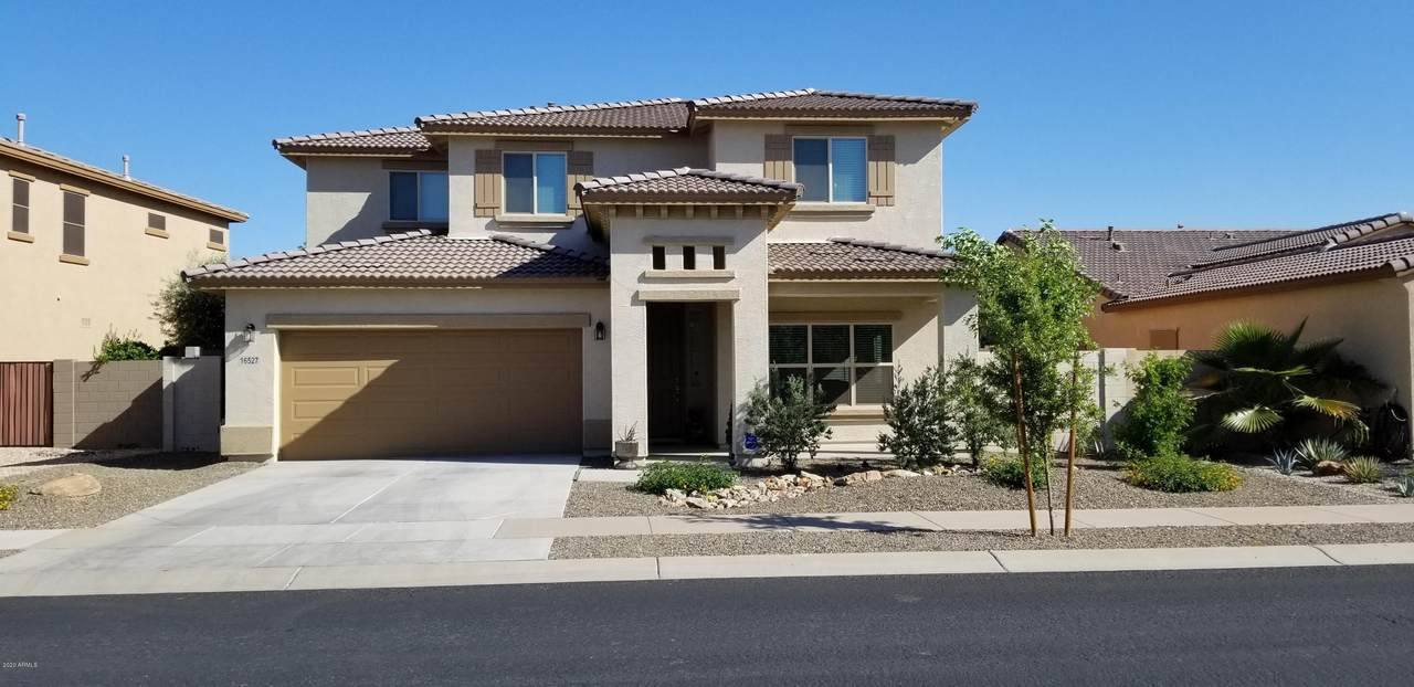 16527 Tether Trail - Photo 1