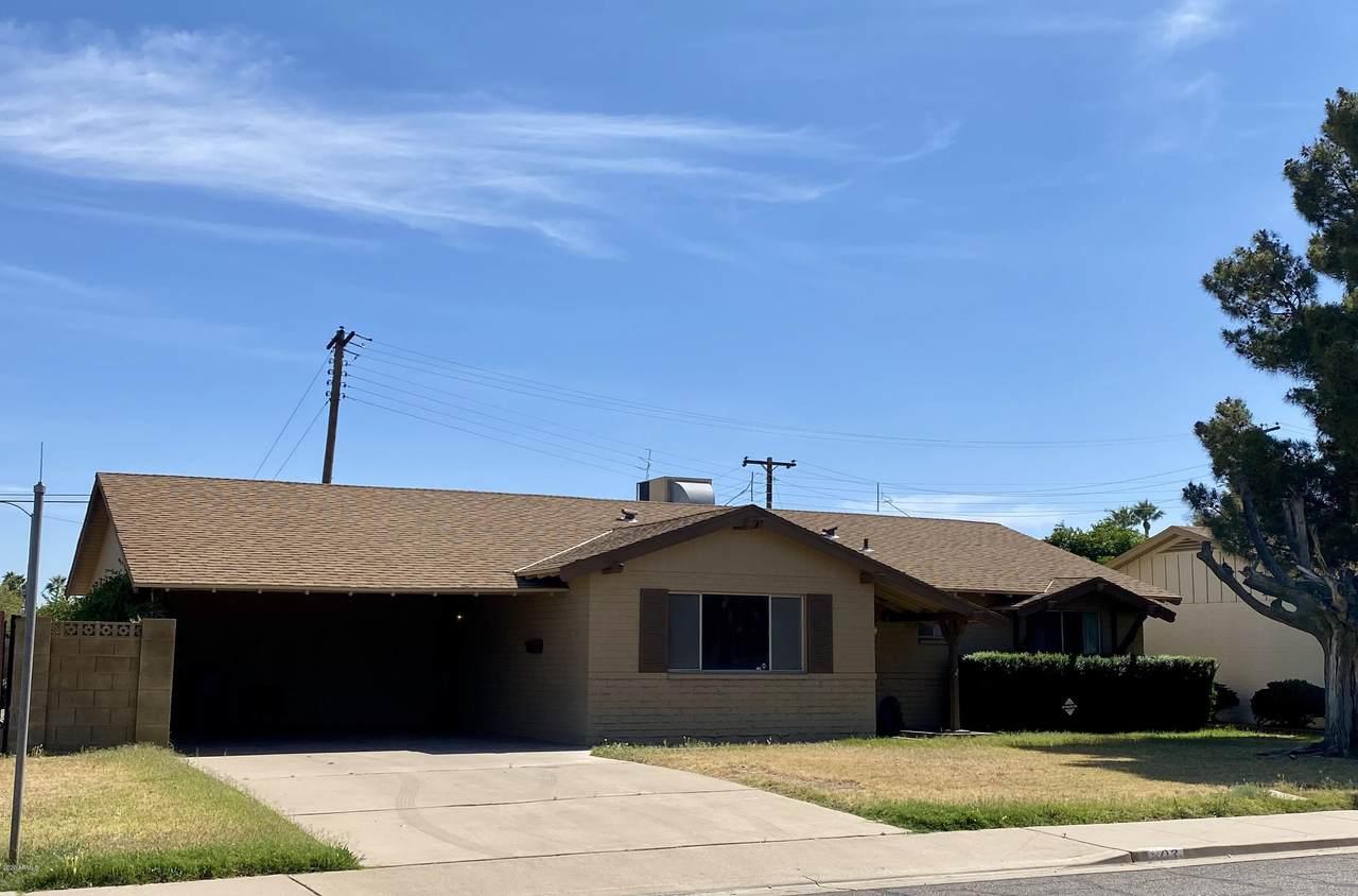 803 Inglewood Street - Photo 1