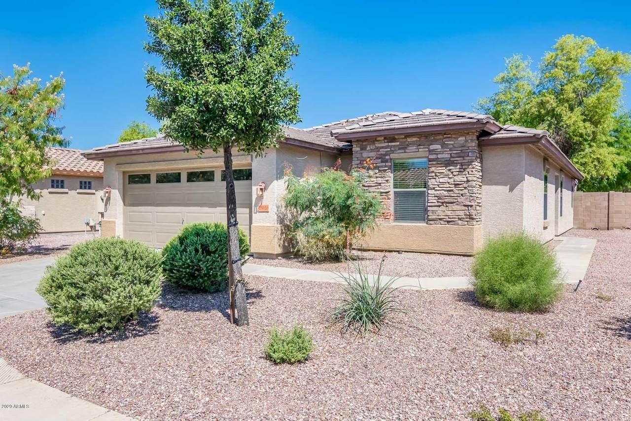 25020 Dove Mesa Drive - Photo 1
