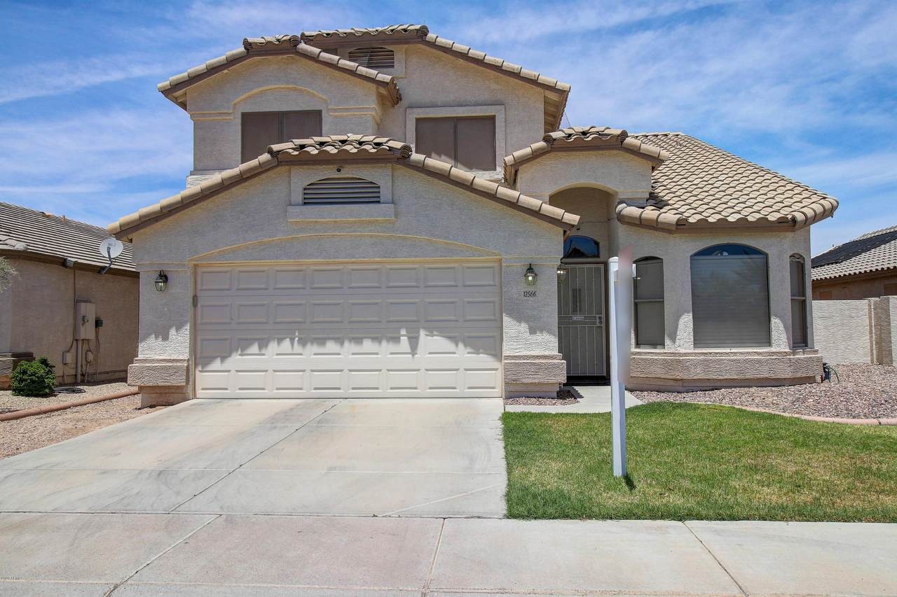 12566 Desert Flower Road - Photo 1