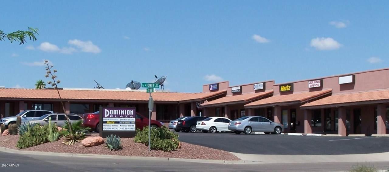 11803 Saguaro Boulevard - Photo 1