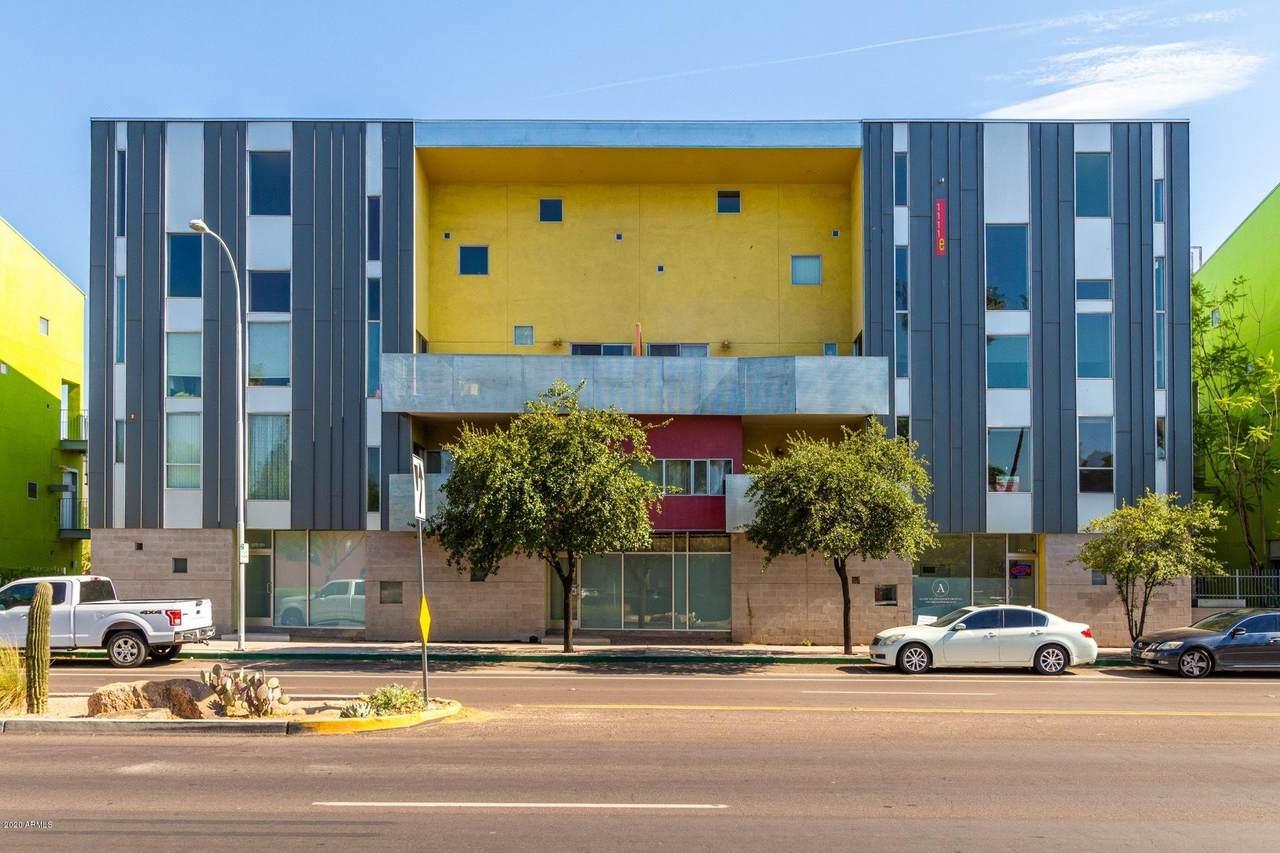 1111 University Drive - Photo 1