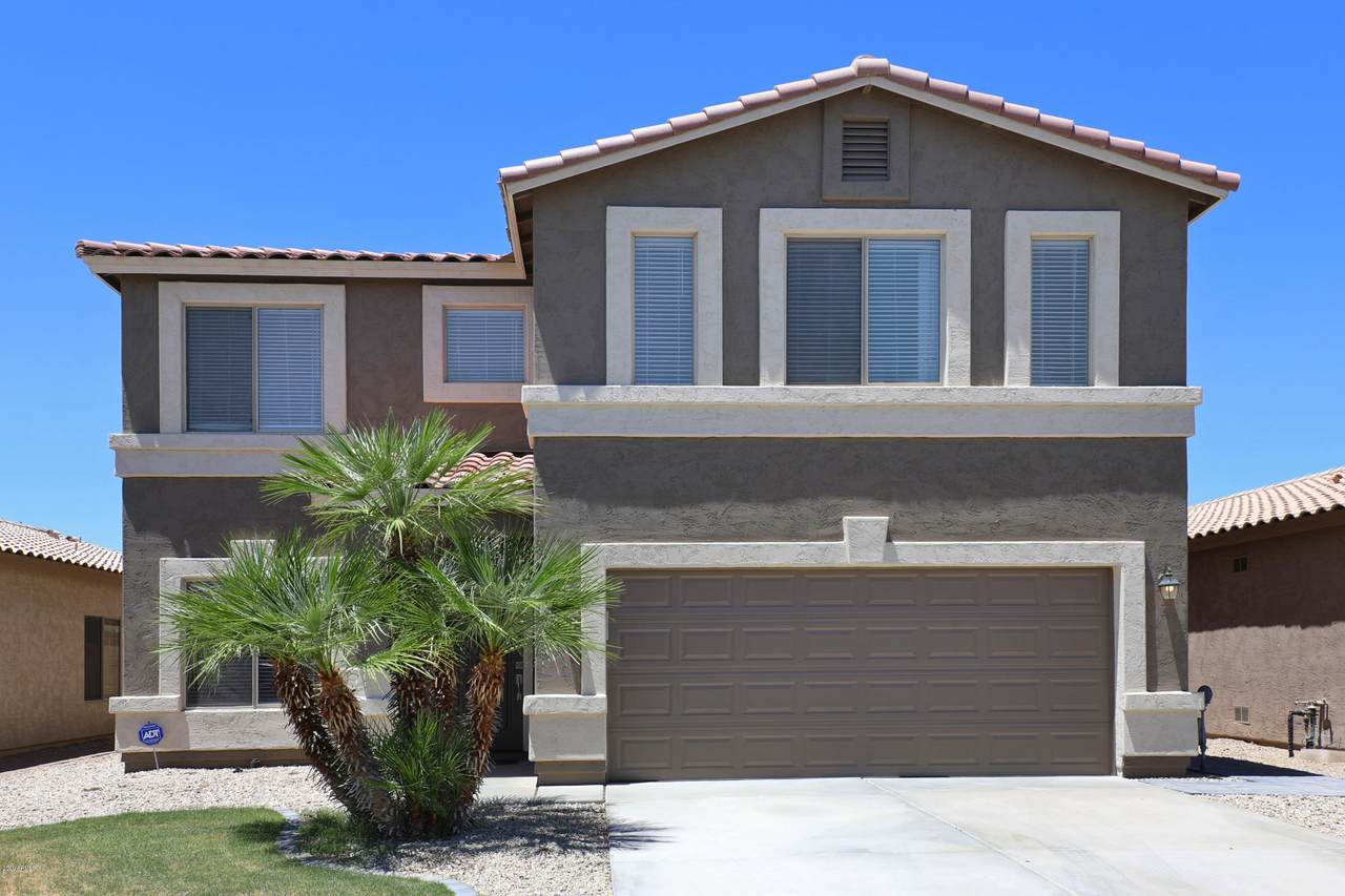 30124 Desert Willow Boulevard - Photo 1