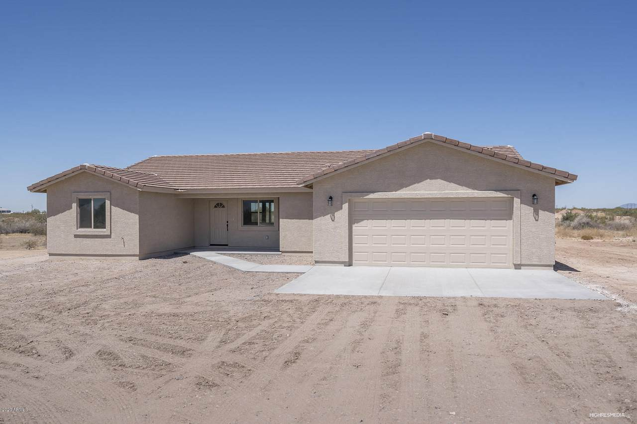 22418 Lone Mountain Road - Photo 1