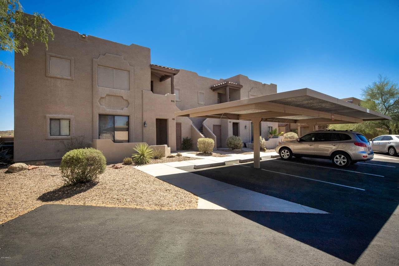 11634 Saguaro Boulevard - Photo 1