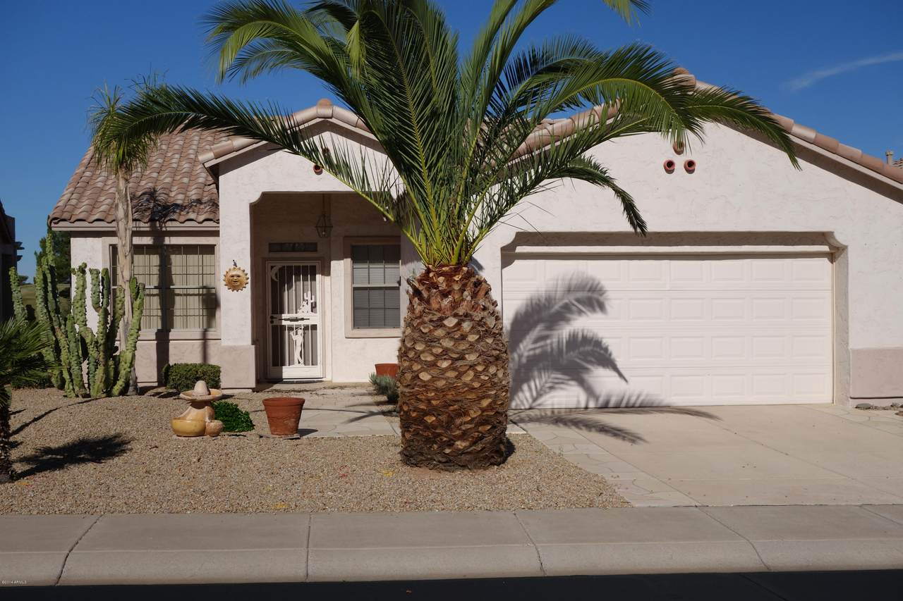 17858 Arizona Drive - Photo 1