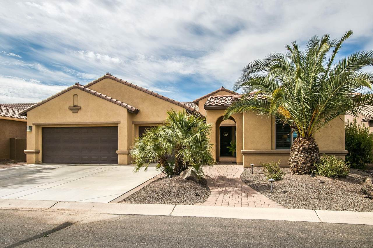 4497 Pueblo Drive - Photo 1